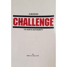 A Modern Subtle Challenge to God's Authority