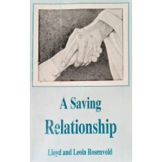 A Saving Relationship