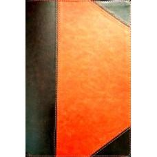 Academy Study Bible (Chestnut)