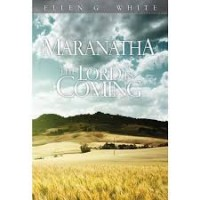 Maranatha: The Lord is coming.