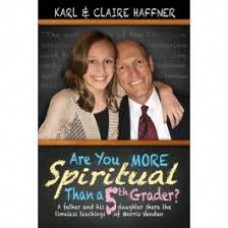 Are You More Spiritual Than a 5th Grader?