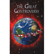 The Great Controversy - 1911 Edition