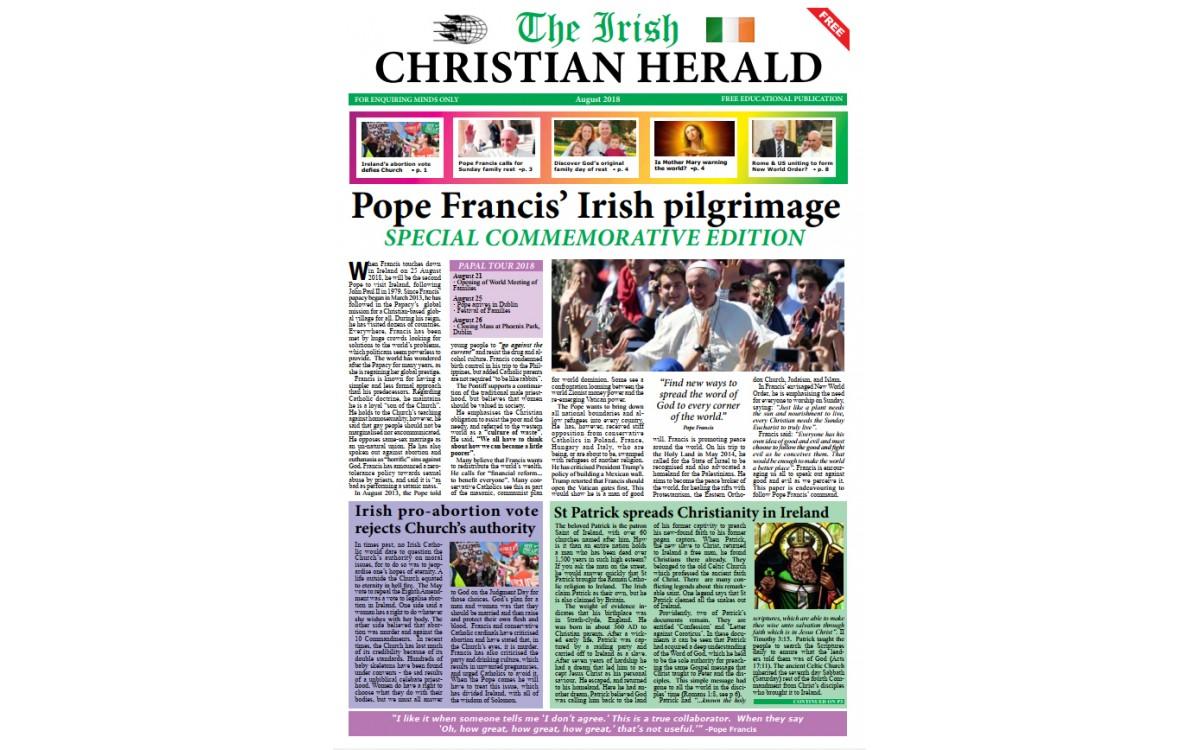 Irish Christian Herald (2018)